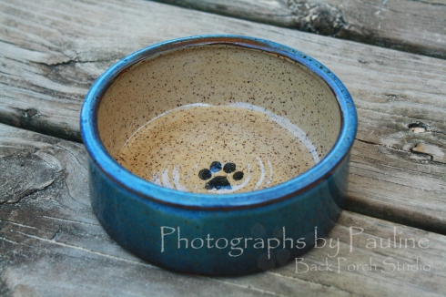 Blue and Tan pet dishes are most reliable and a best seller.