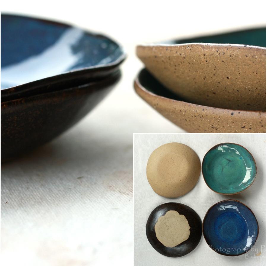Glazed or Bare